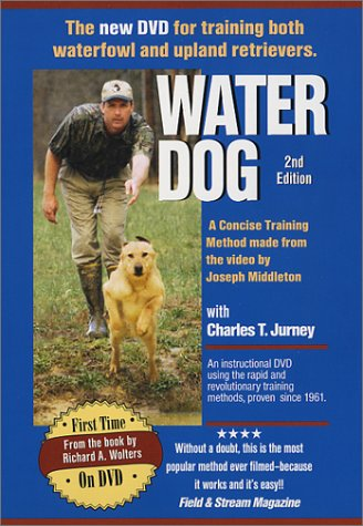 Water Dog 2nd Edition