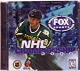 NHL Champship 2000 (Jewel Case