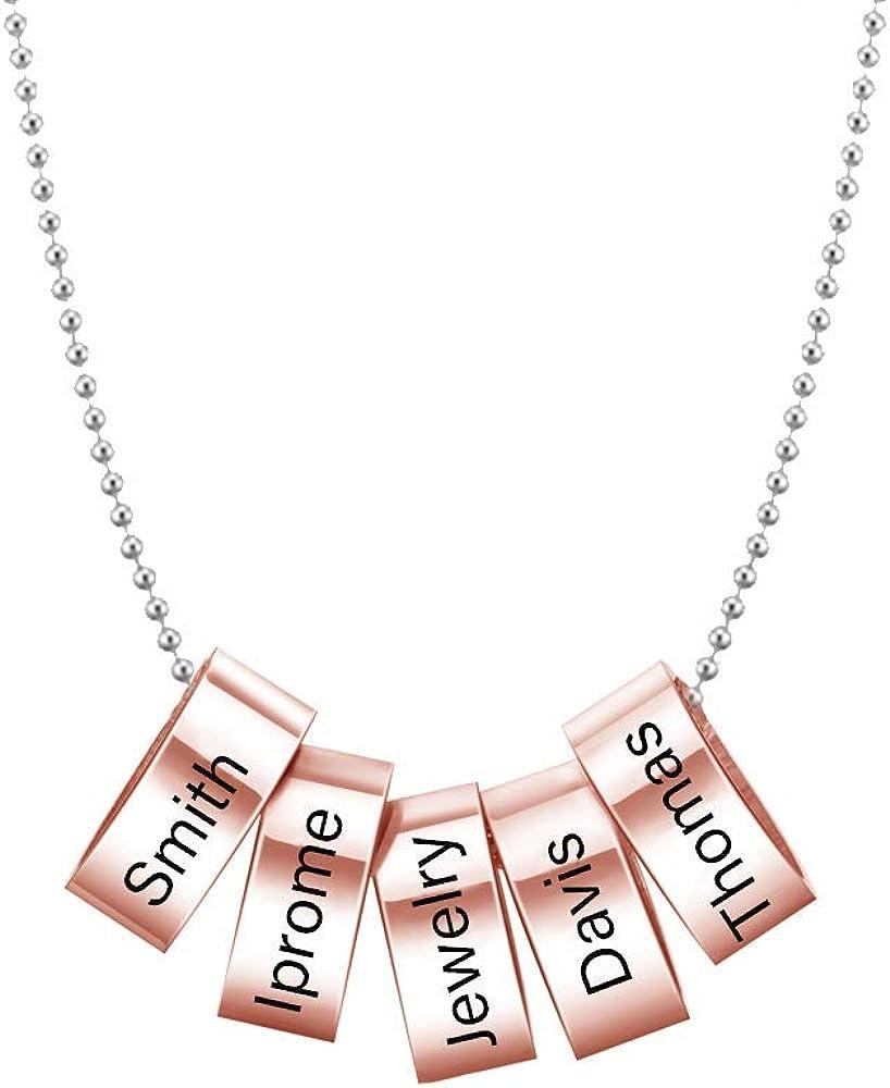 Name Choker Beaded Name Necklace Beaded Necklace Custom Bead Necklace Custom Name Necklace, Personalized Beaded Necklace Name Necklace