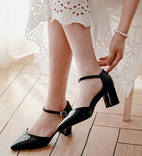 Ferm Aisun Femme Femme Ferm Mode Mode Aisun Aisun Bout Femme Bout FvfWxqHg