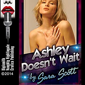 Ashley Doesn't Wait Audiobook