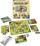 Best Ravensburger Family Games - Ravensburger Bidder Up! The Game of Bargaining, Bidding Review