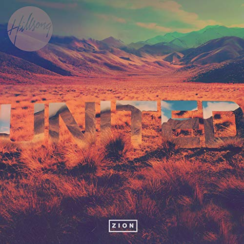 Zion (Best For Me Hillsong)