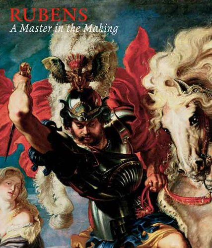 Rubens: A Master in the Making (National Gallery London Publications) pdf