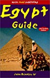 Egypt Guide, John Bentley and John Bentley IV, 1892975637
