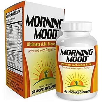 Best Natural Antidepressant Supplements