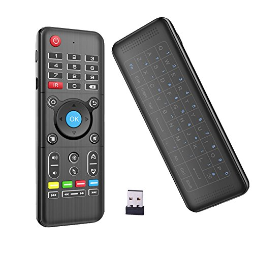 ir learning remote - 2