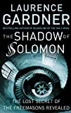 The Shadow of Solomon, Laurence Gardner, 1578634040