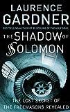 The Shadow of Solomon, Laurence Gardner, 1578634040
