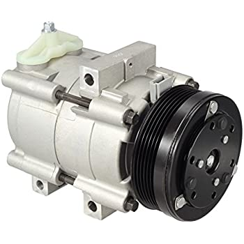 New Compressor CO101290C UAC