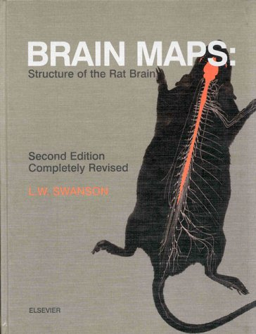 Brain Maps: Structure of the Rat Brain