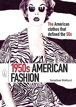 1950s American Fashion Shire Library ebook