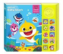 Baby Shark doo doo doo doo ~ Sing and dance along ten different remix songs of Pinkfong Baby Shark!
