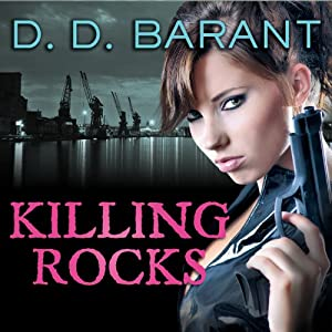 Killing Rocks Audiobook