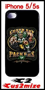 iphone covers NFL Green Bay Packers Case for Iphone 5c 5c Case Silicone Case Apple Iphone 5c/5c