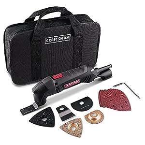 Craftsman 2.0 Amp Compact A/C Multi-Tool #23465