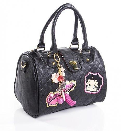 Betty Boop Gift Bag - 5