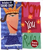 Mom, You Rule!, Cate Holly, 0740719335