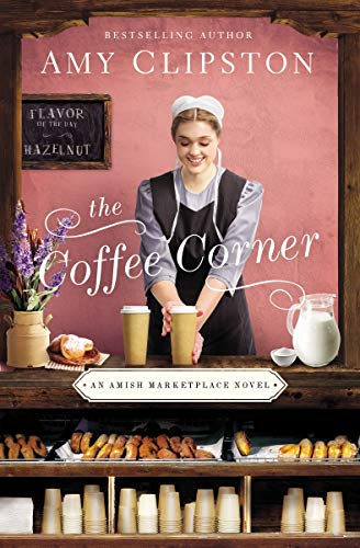 Book Cover: The Coffee Corner