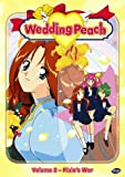 Wedding Peach: V.2 Pluie's War