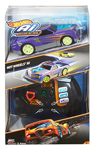hot wheels ai car and controller turbo diesel car controller buy online in uae toy. Black Bedroom Furniture Sets. Home Design Ideas