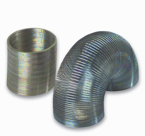1'' METAL COIL SPRING, Case of 576 by DollarItemDirect (Image #4)