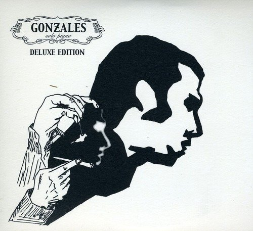 Cover of Gonzales Deluxe Edition