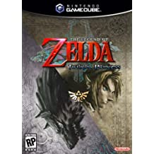 The Legend of Zelda: Twilight Princess - GameCube