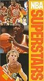 NBA Superstars [VHS]