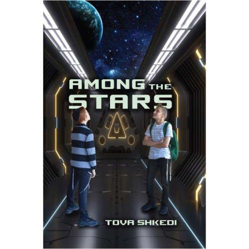 Among the Stars - An action-packed novel for tweens and teens. pdf epub
