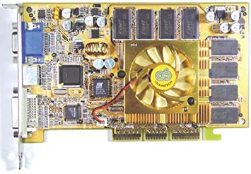 GEFORCE4 TI4800SE DRIVER FOR PC
