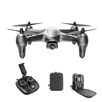 LWRJQC Drone Motor sin escobillas Smart Return Home, Follow Me ...