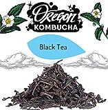 Kitchen & Housewares : Oregon Congou Black Tea Bag (1 ounce)