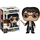 Boneco Movies Harry Potter, Funko Pop