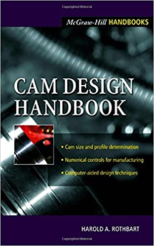 Cam design handbook dynamics and accuracy harold rothbart cam design handbook dynamics and accuracy 1st edition fandeluxe Choice Image