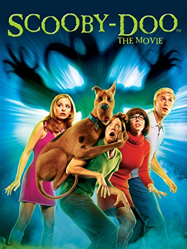 Scooby-Doo: The Movie (Scooby Doo And The Legend Of The Vampire)