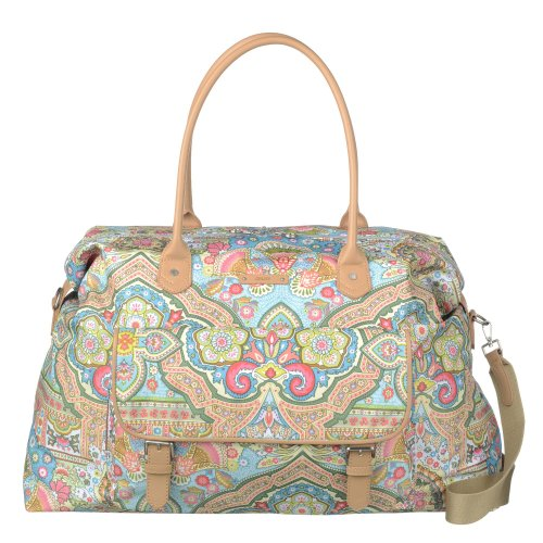 oilily-so-weekender-canal-blue