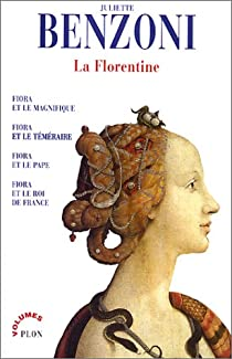 La Florentine par Benzoni