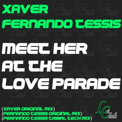 meet her at the love parade mp3 songs