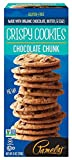 Pamela's Products Cookie - Crispy - Choco Chunk - Case of 6 - 6 oz