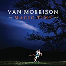 Van Morrison:Magic Time