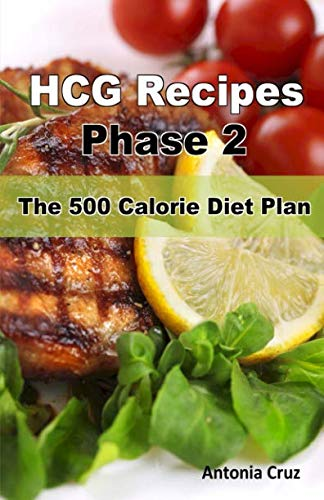 hcg recipes - 9