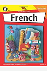 100+ Series:French - Elementary by Danielle Degregory (Jan 15 1999) Unknown Binding