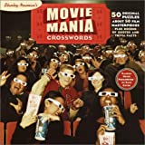 Stanley Newman's Movie Mania Crosswords, Stanley Newman, 0812934687