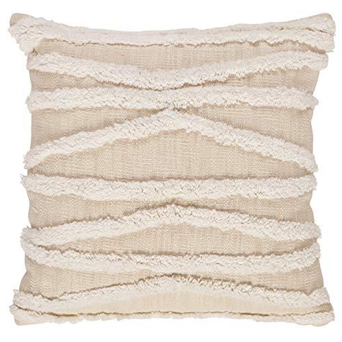Rivet Modern Throw Pillow, 18