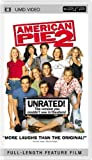 American Pie 2 [UMD for PSP]