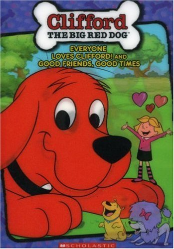 Loves Clifford / Good Friends, Good Times ()