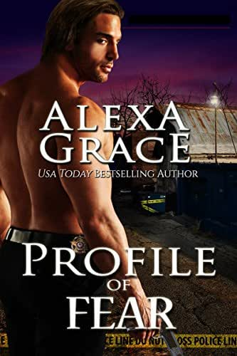 Profile of Fear: Book Four of the Profile Series