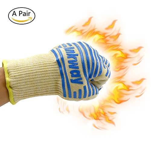 Ankway BBQ Grill Gloves Insulated product image