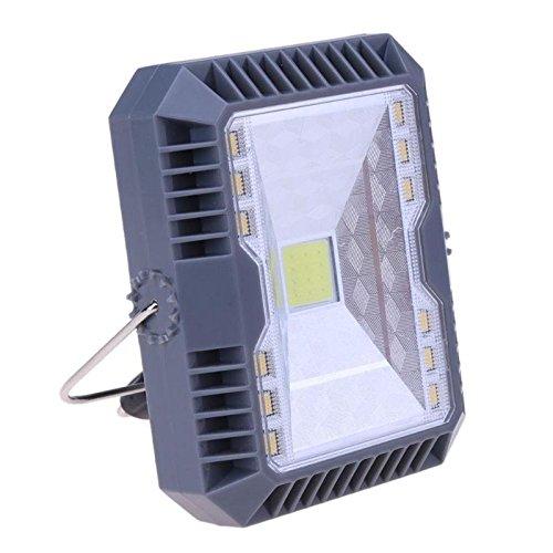 Floodlights - Waterproof Solar Floodlight Spotlight 3 Modes
